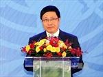 Thúc đẩy quan hệ hợp tác Việt Nam-Thái Lan
