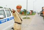 Đảm bảo an toàn giao thông cho kỳ thi THPT Quốc gia