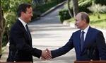 Anh, Nga nhất trí nối lại đàm phán về Syria