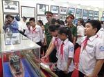 Triển lãm 'Hoàng Sa, Trường Sa của Việt Nam' tại Nghệ An