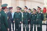 Quan hệ đối tác chiến lược Ấn-Việt ngày càng phát triển