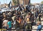 Iraq phát động chiến dịch giành lại Anbar từ tay IS