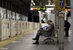 Tranh cãi quanh giảm giờ làm 'cổ cồn trắng' tại Nhật