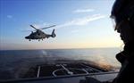 Trung Quốc bộc lộ tham vọng 'hải quân biển xa'