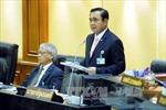 Thái Lan lùi thời hạn bầu cử đến tháng 9/2016