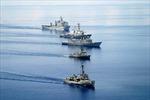 Hải quân Philippines cân nhắc mua tàu ngầm