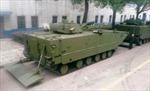 Argentina mua hàng trăm xe bọc thép của Trung Quốc