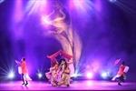 Mãn nhãn với Ai và YuKi trên sân khấu Thủ đô