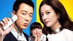 'Bố mèo' gây xôn xao dư luận Trung Quốc