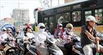Nhiệt độ Hà Nội vượt 39 độ, người dân lo đối phó