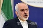 Iran chỉ trích P5+1 'đòi hỏi quá mức'