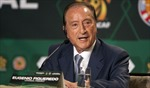 """Cơn """"địa chấn"""" trước thềm FIFA bầu Chủ tịch  mới"""