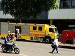 Phóng xạ rò rỉ tại sân bay Ấn Độ đã được kiểm soát