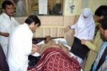 Tấn công xe buýt tại Pakistan, 19 người thiệt mạng