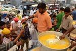 Hơn 2.000 người chết vì nắng nóng tại Ấn Độ