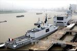 Nga sắp hoàn thành thiết kế tàu đổ bộ lớp Mistral