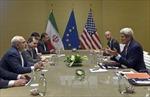Đàm phán hạt nhân Mỹ-Iran chưa có đột phá