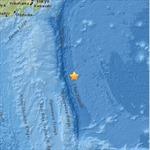 Lại động đất mạnh ngoài khơi Nhật Bản