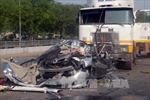 Điều tra vụ tai nạn làm 5 người chết