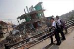 Nepal mở cửa lại trường học