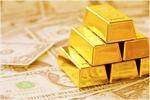 Giá vàng sát mức cao nhất trong gần một tuần