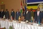 Burundi để ngỏ khả năng hoãn bầu cử