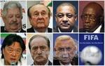 Anh rà soát các khoản thanh toán của quan chức FIFA