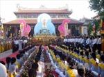 Hoạt động mừng lễ Phật đản 2015