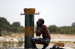 Nắng nóng Ấn Độ và nguy cơ thời tiết của tương lai