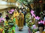 Đạo Phật – tôn giáo luôn đồng hành cùng dân tộc