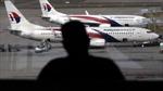 Malaysia Airlines tuyên bố phá sản