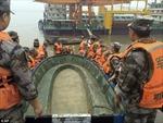 Trung Quốc: Chìm tàu chở gần 500 người