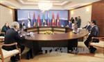 Thủ tướng Nga đề cao FTA giữa Việt Nam và LM Kinh tế Á-Âu