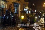 Chiều tối và đêm nay, mưa dông giải nhiệt cho Bắc, Trung Bộ