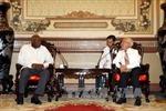 Lãnh đạo TP Hồ Chí Minh tiếp Đoàn đại biểu ĐCS Cuba