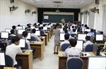 Kết thúc kỳ thi đánh giá năng lực ĐH Quốc gia: Hầu như không có tiêu cực