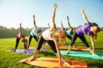 Ngày 21/6 là Ngày Quốc tế Yoga