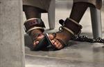 Bên trong hàng rào nhà tù Guantanamo