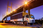 Diện mạo mới cho xe tải FUSO tại thị trường Việt Nam