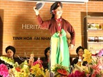 Nghe nhóm nghệ sĩ Văn Ty hát văn ở Hà Nội