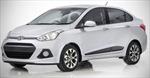 Hyundai Thành Công ra mắt Grand i10 sedan giá từ 399 triệu đồng