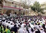 Hà Nội thực hiện biện pháp bảo đảm an toàn học đường