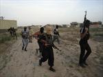 IS lợi dụng nước ngọt làm 'vũ khí' ở Iraq
