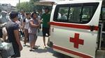 Hà Nội: Một phụ nữ đột tử nghi do nắng nóng