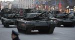 Trung Quốc, Ấn Độ nóng lòng muốn sở hữu siêu tăng Armata