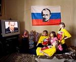 Tình yêu muôn màu dành cho Tổng thống Putin