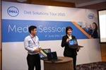 Dell ra mắt dòng máy tính xách tay Vostro thế hệ mới