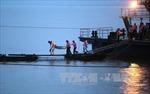 Lãnh đạo Nhà nước và Chính phủ điện thăm hỏi vụ chìm tàu ở Trung Quốc