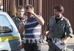 Italy bắt thêm 40 người trong chiến dịch truy quét mafia