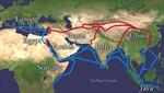 Iran sẽ tham gia Con đường tơ lụa mới